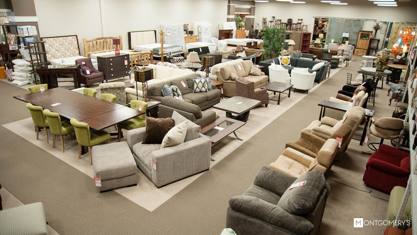 furniture store park city